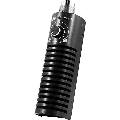 MXL DX-2 Dual Capsule Variable Dynamic Microphone thumbnail