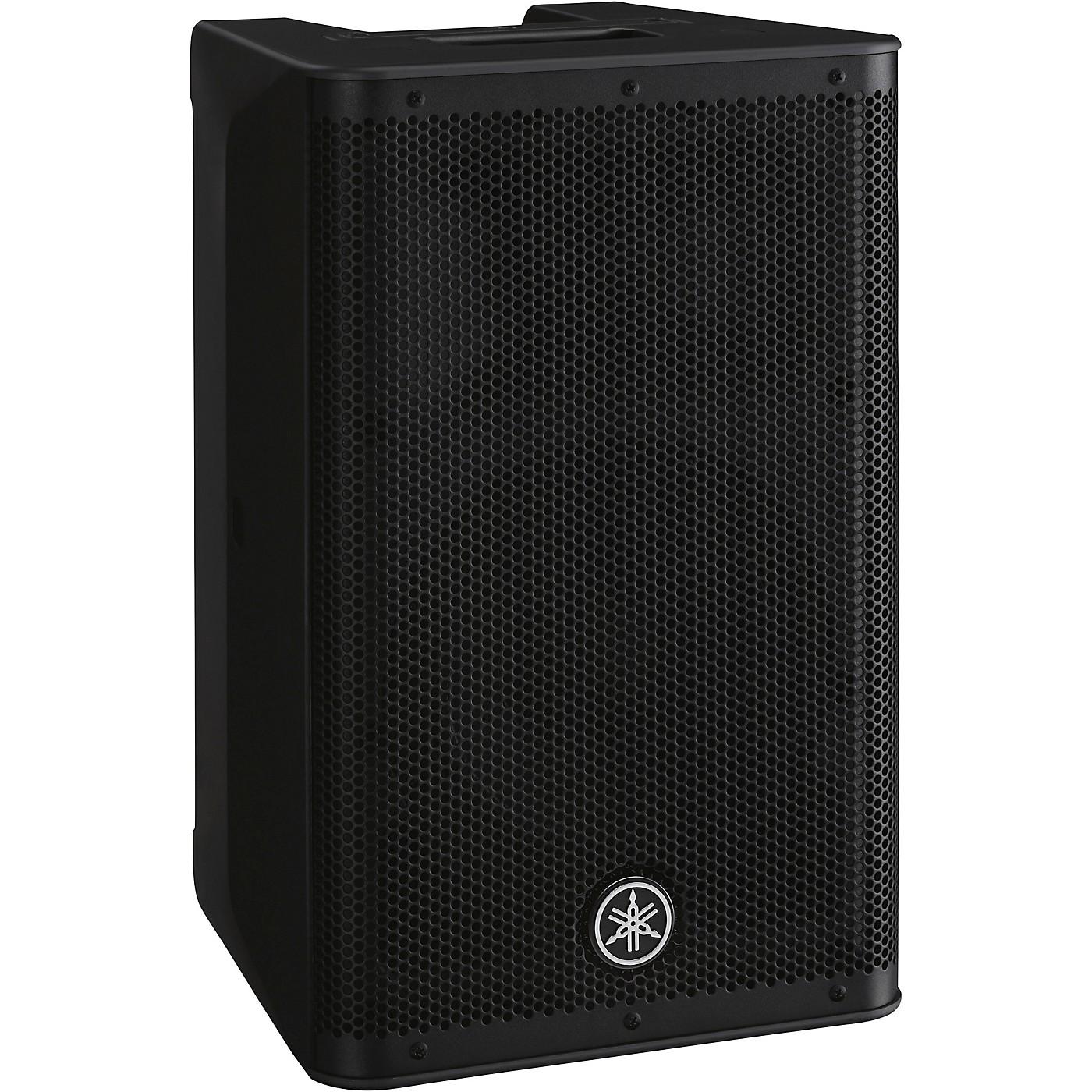 Yamaha DXR8MKII 8″ 1,100W Powered Speaker thumbnail