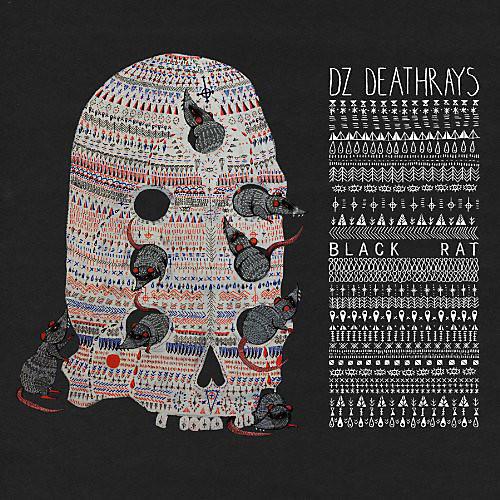 Alliance DZ Deathrays - Black Rat thumbnail