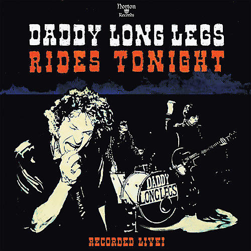 Alliance Daddy Long Legs - Rides Tonight-Recorded Live! thumbnail
