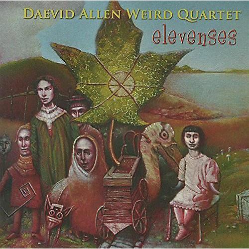 Alliance Daevid Allen - Elevenses thumbnail
