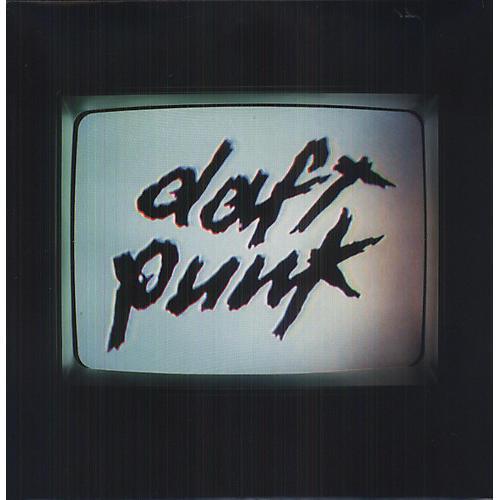 Alliance Daft Punk - Human After All thumbnail