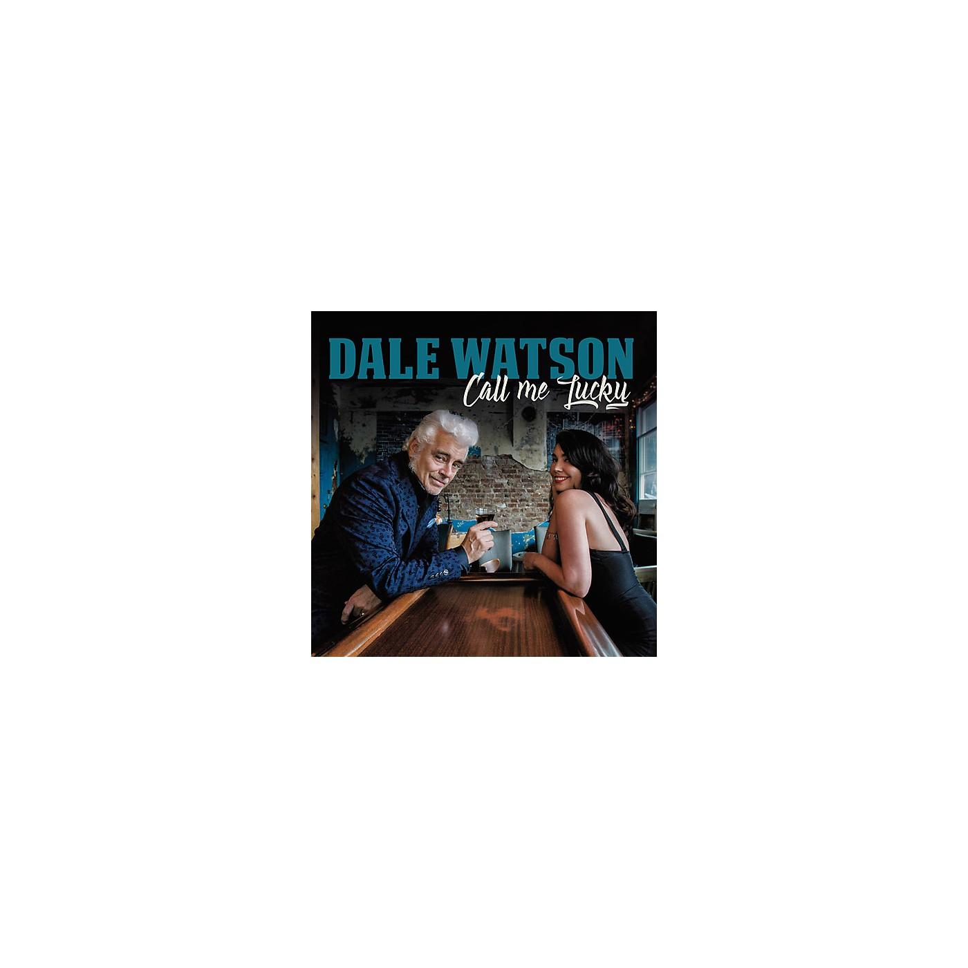 Alliance Dale Watson - Call Me Lucky (CD) thumbnail
