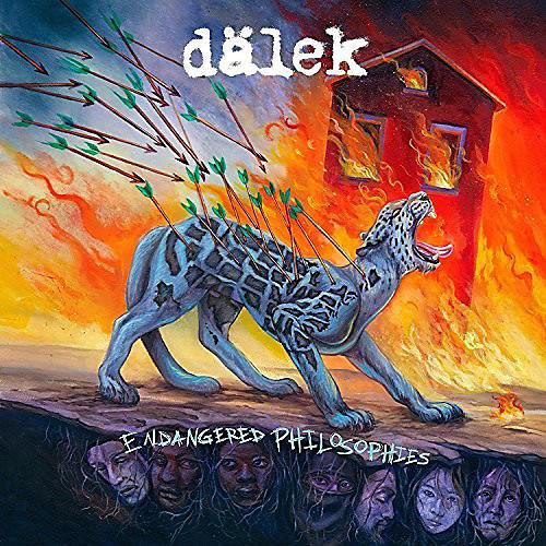 Alliance Dalek - Endangered Philosophies thumbnail