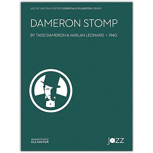 Alfred Dameron Stomp Conductor Score 3 (Medium) thumbnail