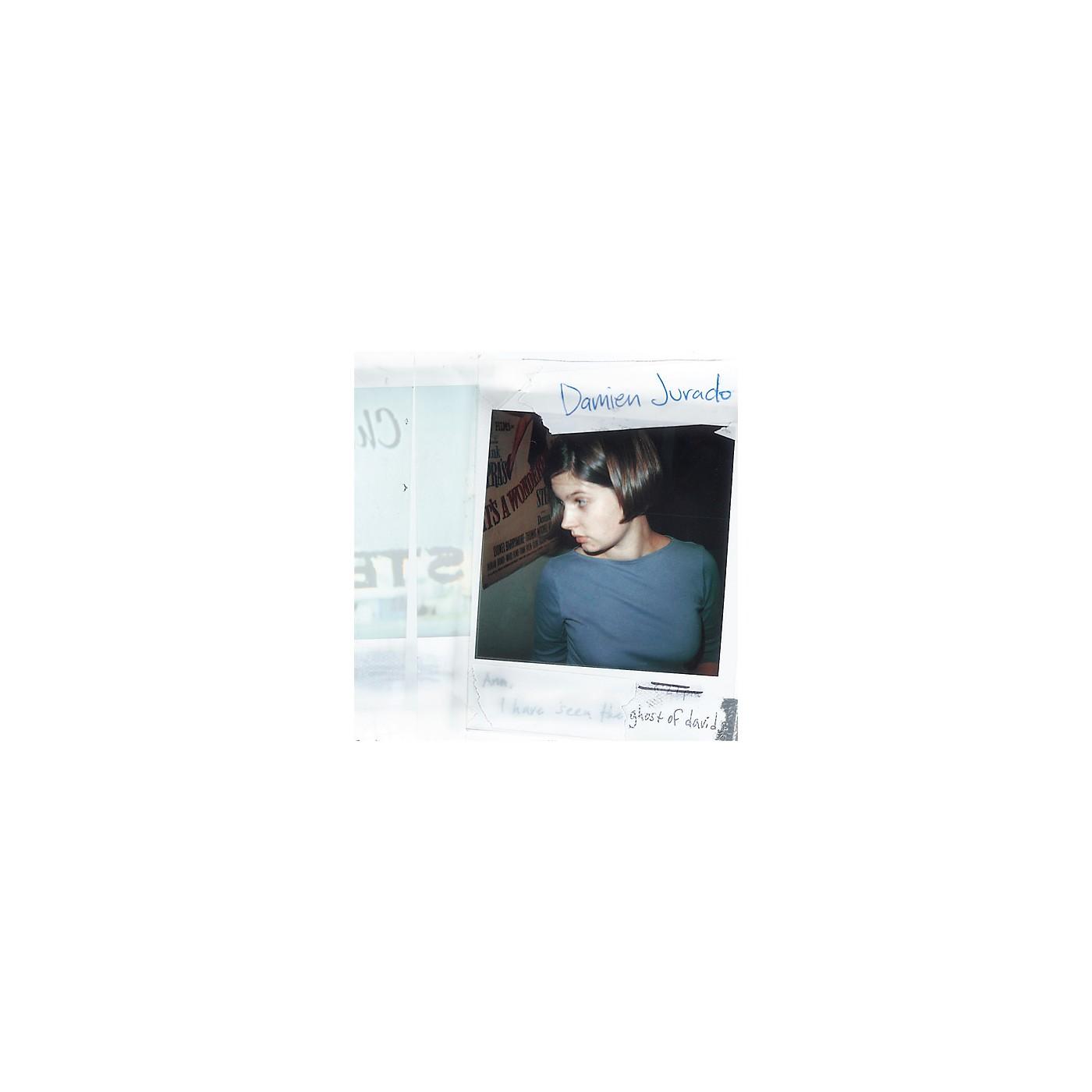 Alliance Damien Jurado - Ghost Of David thumbnail