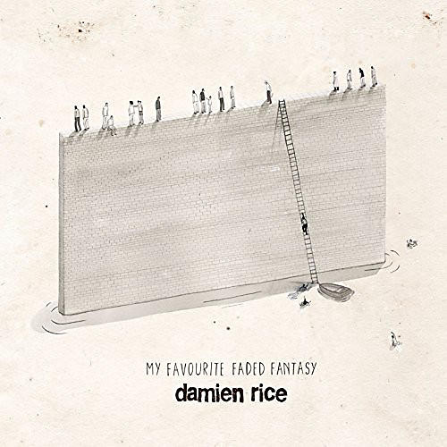 Alliance Damien Rice - My Favourite Faded Fantasy thumbnail