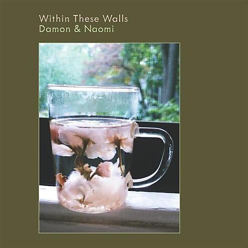 Alliance Damon & Naomi - Within These Walls thumbnail