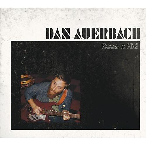 Alliance Dan Auerbach - Keep It Hid thumbnail