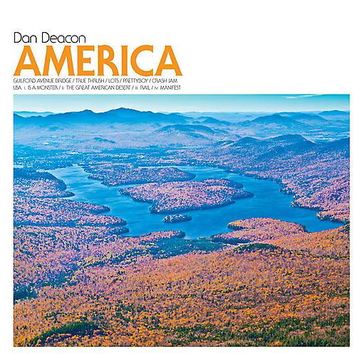 Alliance Dan Deacon - America thumbnail