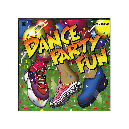 Kimbo Dance Party Fun-thumbnail