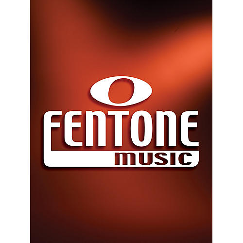 Fentone Dance of the Hours (String Quartet Score and Parts) Fentone Instrumental Books Series by Colin Cowles thumbnail