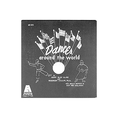 Educational Activities Dances Around the World Elementary thumbnail