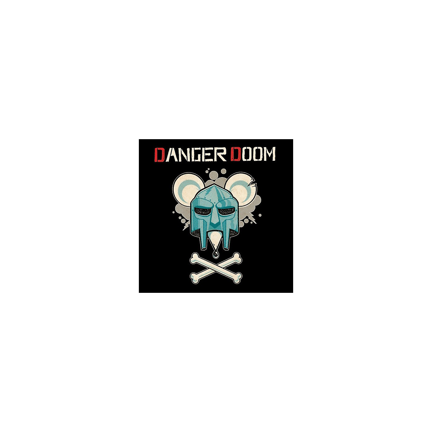 Alliance Dangerdoom - Mouse & The Mask: Official Metalface Version thumbnail