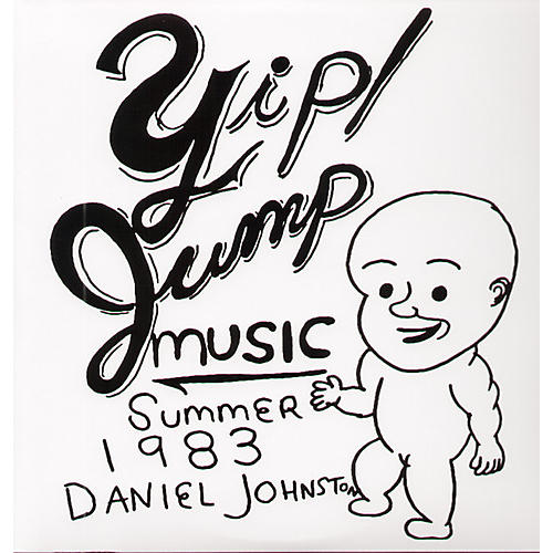 Alliance Daniel Johnston - Yip Jump Music thumbnail