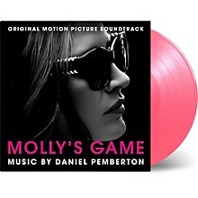 Daniel Pemberton - Molly's Game (Original Soundtrack)