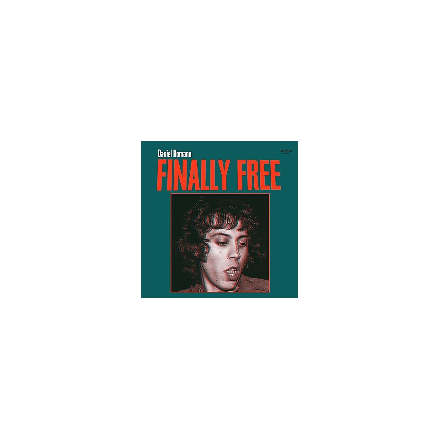 Alliance Daniel Romano - Finally Free thumbnail