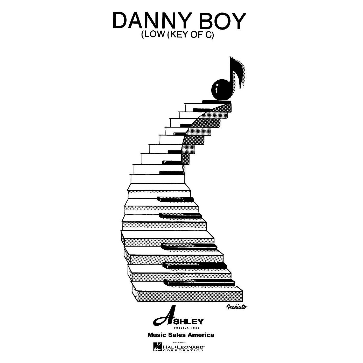 Ashley Publications Inc. Danny Boy Larrabee Sheets (Ashley) Series thumbnail