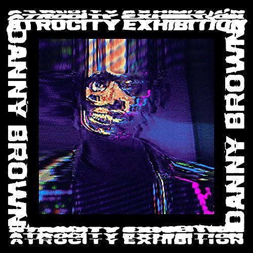 Alliance Danny Brown - Atrocity Exhibition thumbnail