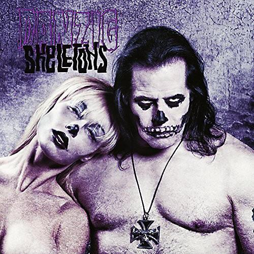 Alliance Danzig - Skeletons: Black thumbnail