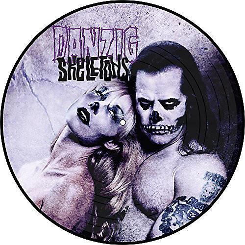 Alliance Danzig - Skeletons thumbnail
