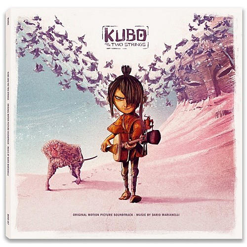 Alliance Dario Marianelli - Kubo And The Two Strings (original Soundtrack) thumbnail