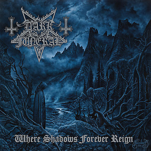 Alliance Dark Funeral - Where Shadows Forever Reign thumbnail