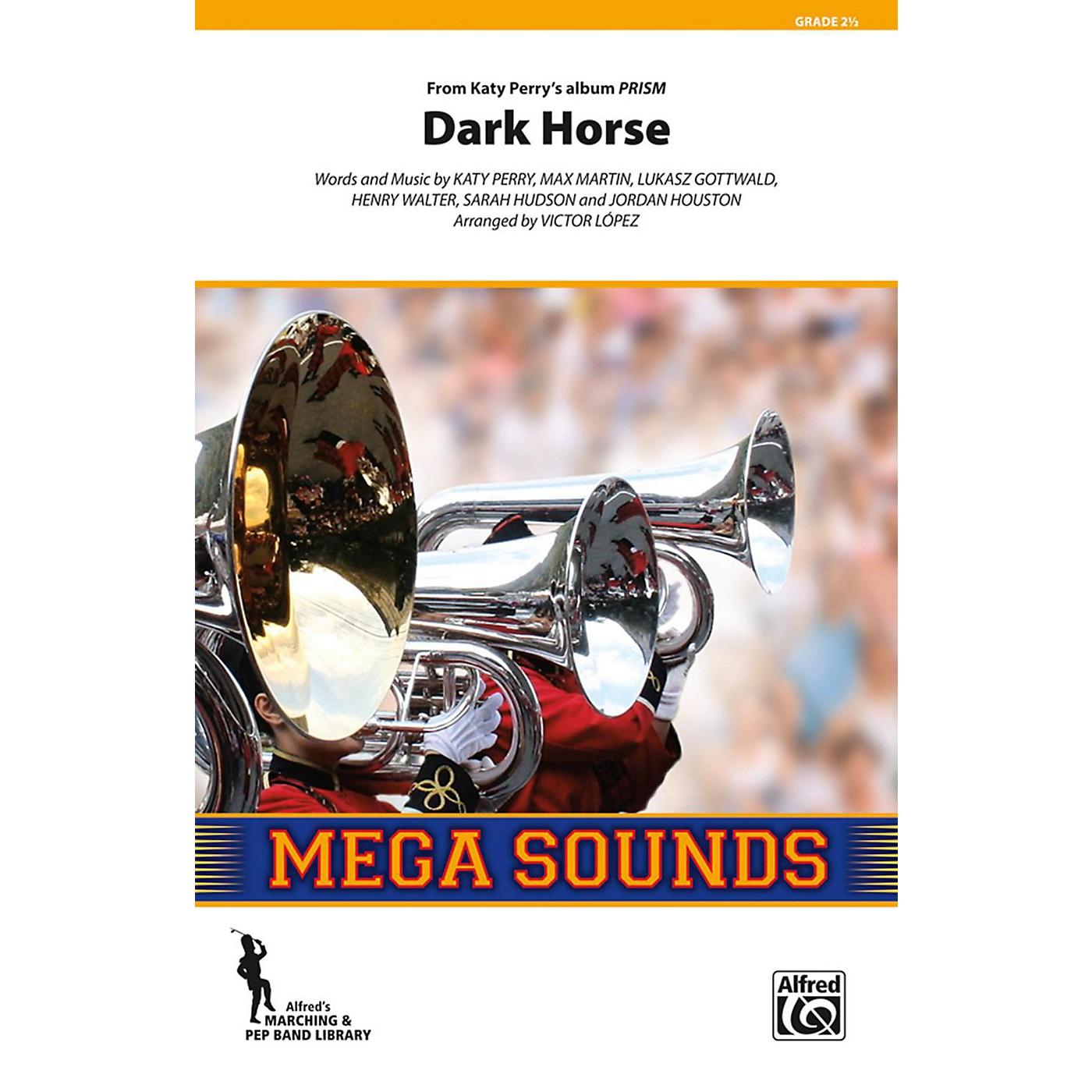 Alfred Dark Horse Grade 2.5 (Medium Easy) thumbnail