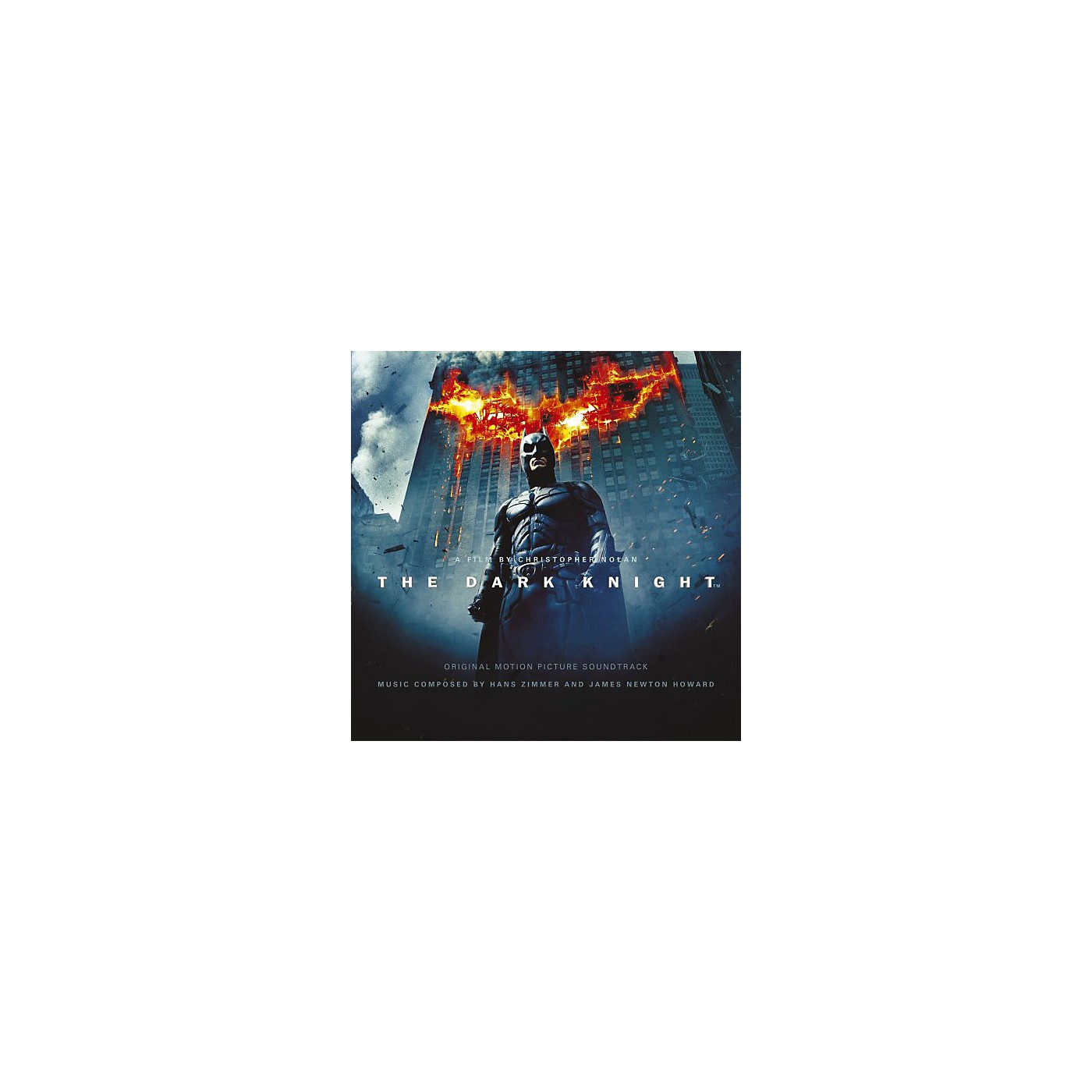 Alliance Dark Knight - Dark Knight (Original Soundtrack) thumbnail