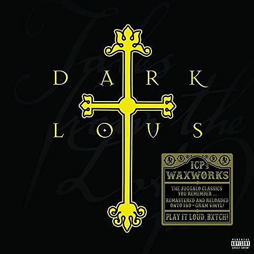Alliance Dark Lotus - Tales From the Lotus Pod LP thumbnail