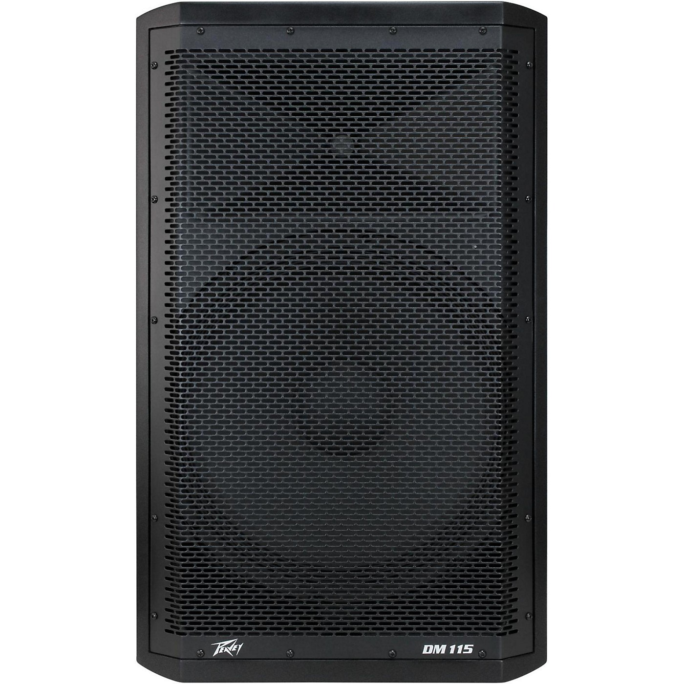 Peavey Dark Matter DM 115 Powered Speaker thumbnail