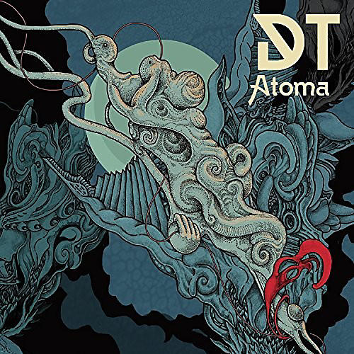 Alliance Dark Tranquillity - Atoma thumbnail