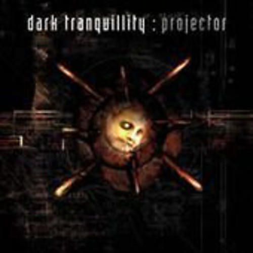 Alliance Dark Tranquillity - Projector thumbnail