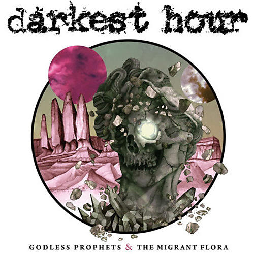 Alliance Darkest Hour - Godless Prophets And The Migrant Flora thumbnail