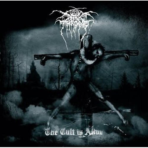 Alliance Darkthrone - Cult Is Alive thumbnail