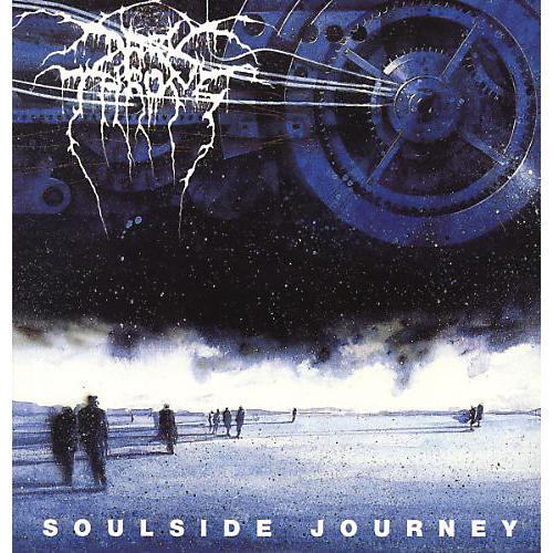 Alliance Darkthrone - Soulside Journey thumbnail
