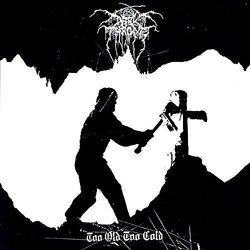 Alliance Darkthrone - Too Old Too Cold thumbnail