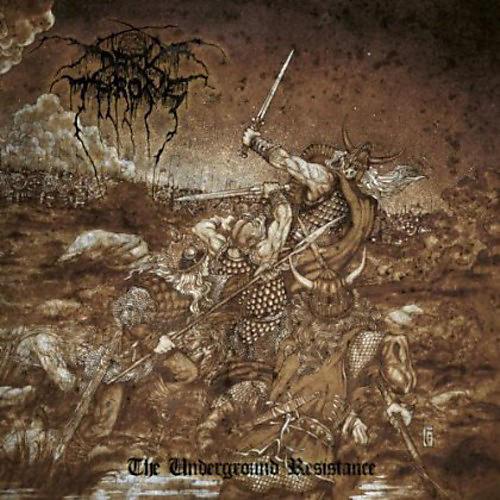 Alliance Darkthrone - Underground Resistance thumbnail