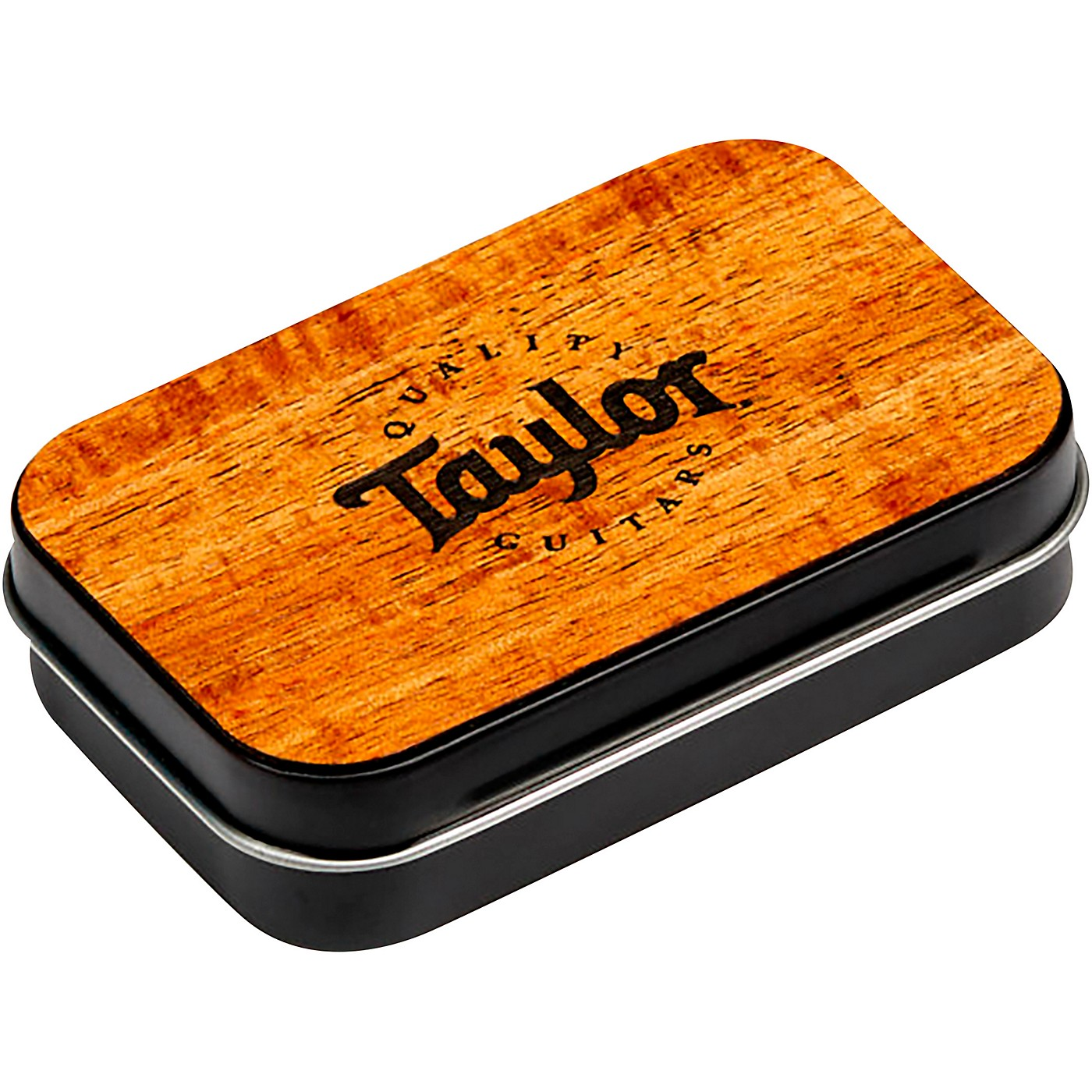 Taylor Darktone Series Collectors Edition Pick Tin thumbnail