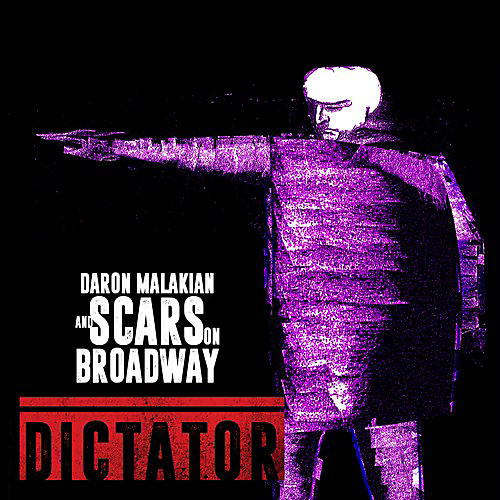 Alliance Daron Malakian (System of a Down) - Dictator thumbnail