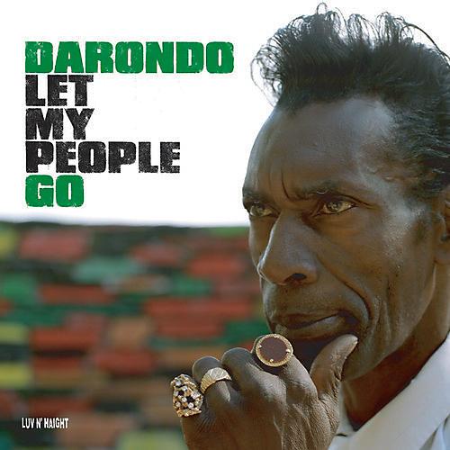 Alliance Darondo - Let My People Go thumbnail