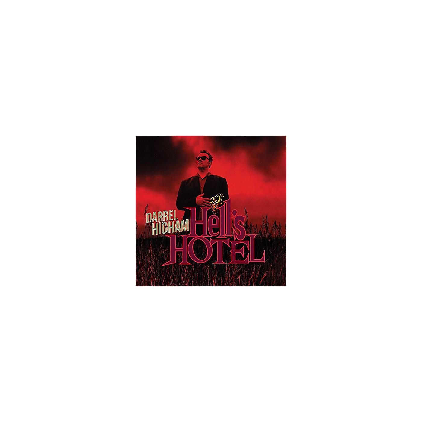 Alliance Darrel Higham - Hell's Hotel thumbnail
