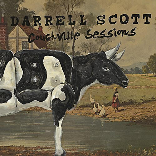 Alliance Darrell Scott - Couchville Sessions thumbnail