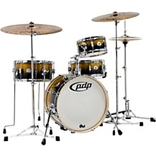 PDP by DW Daru Jones New Yorker 4-Piece Kit with Bags and Hardware