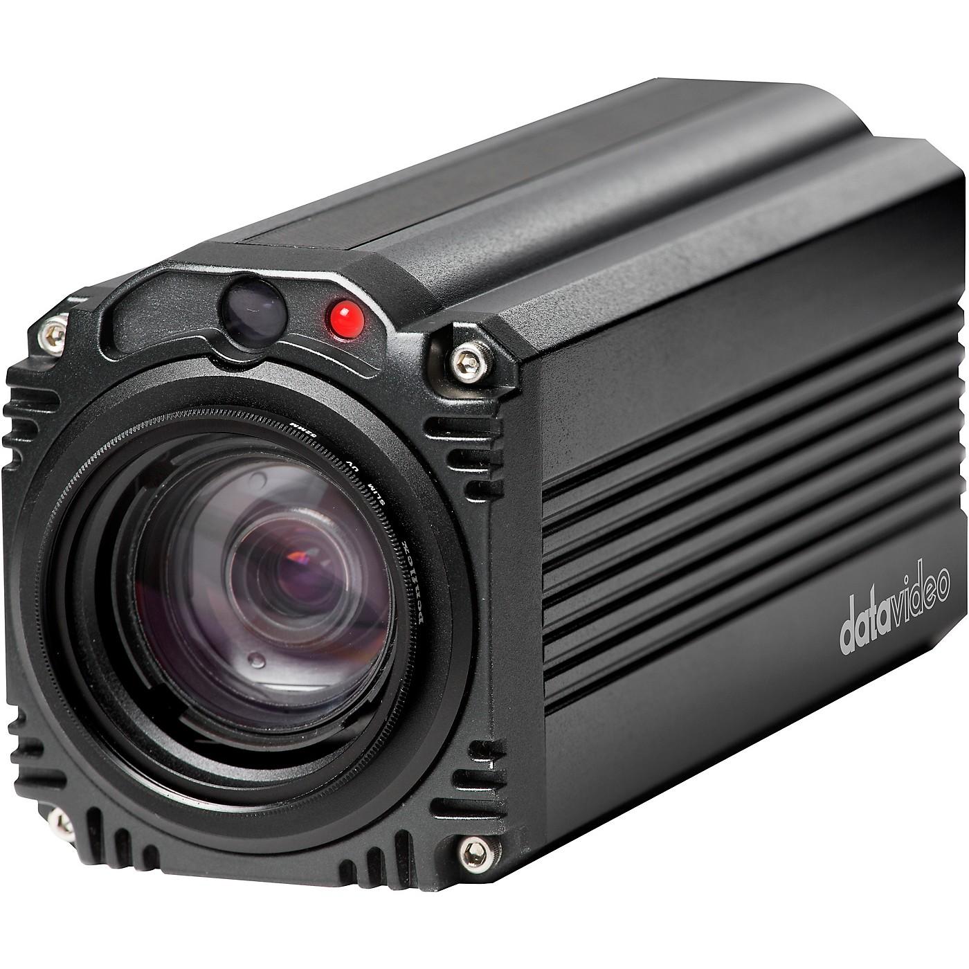 DataVideo Datavideo HD Block Camera With 30X Zoom HD-SDI and HD thumbnail
