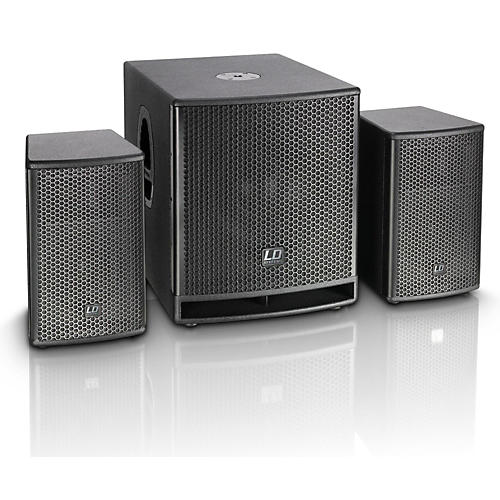 LD Systems Dave 12 G3 Compact 12