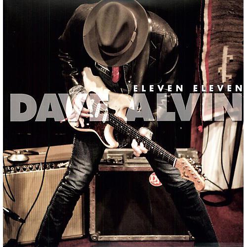 Alliance Dave Alvin - Eleven Eleven thumbnail