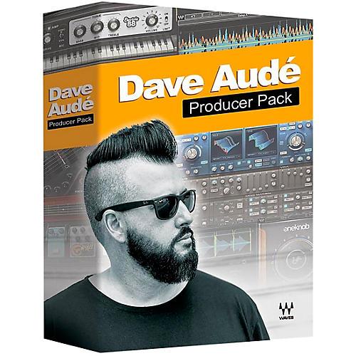 Waves Dave Audé Producer Pack thumbnail