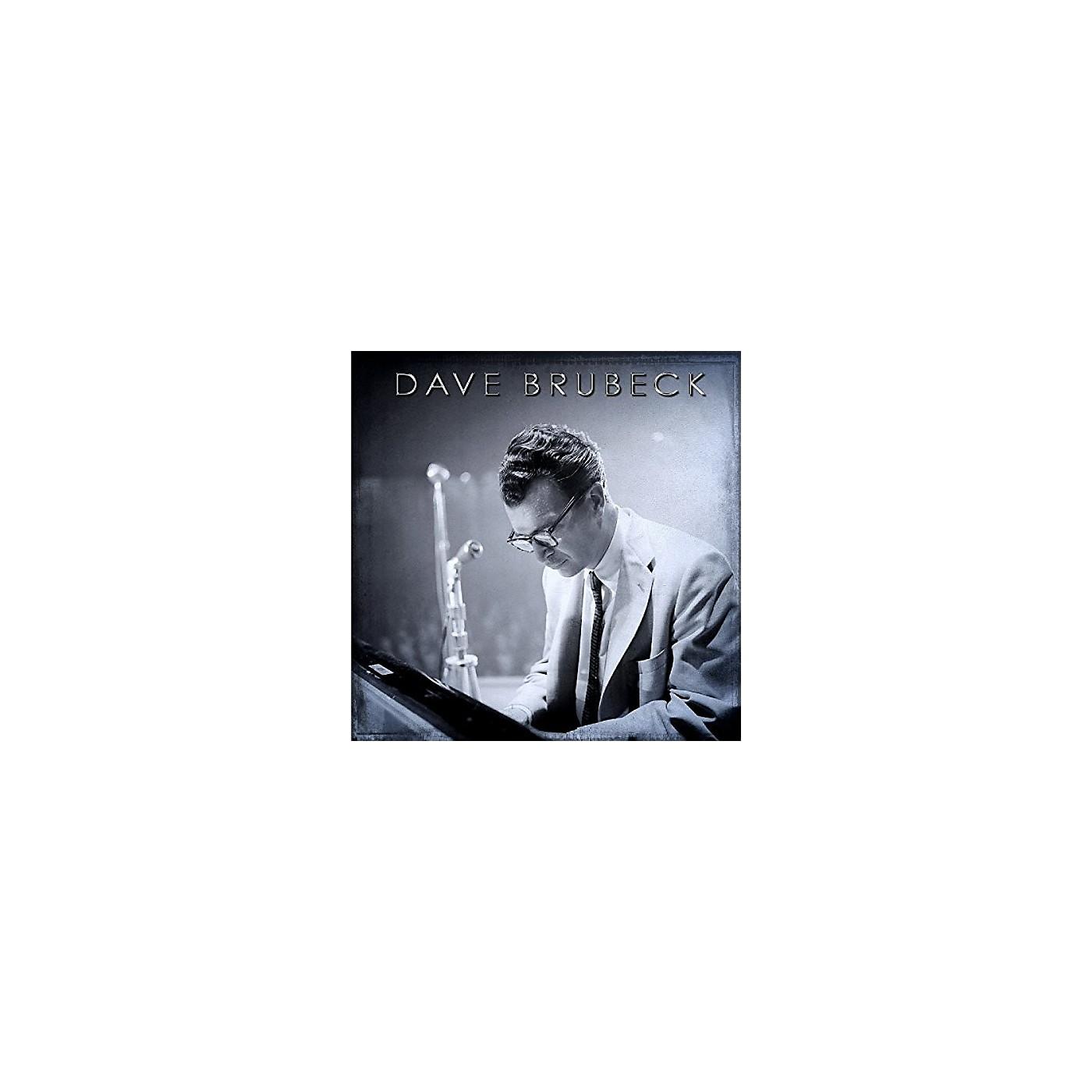 Alliance Dave Brubeck - 3 Classic Albums thumbnail