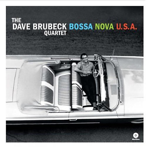 Alliance Dave Brubeck - Bossa Nova USA thumbnail
